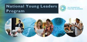 National youth leader program 2019