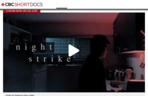 Night strikes